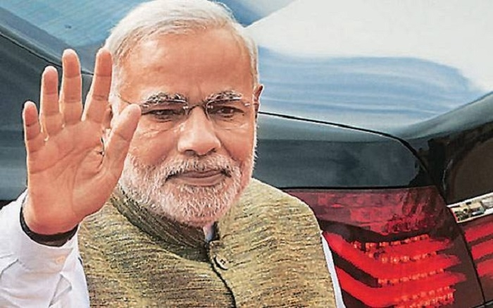 Modi to inaugurate DKS Superspeciality Hospital on Sept 27