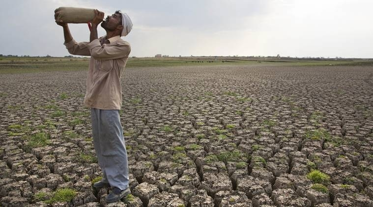 17 districts in Marathwada, Vid face threat of water scarcity