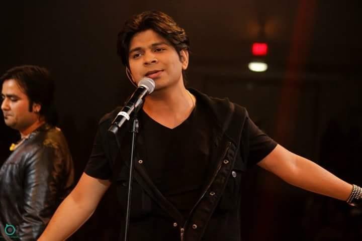 'Singer till I die'