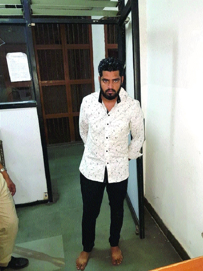 Man held for raping woman by hiding his religion, marital status