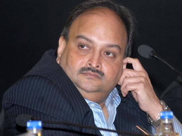 Choksi moves court for cancellation of Non-Bailable Warrant against him