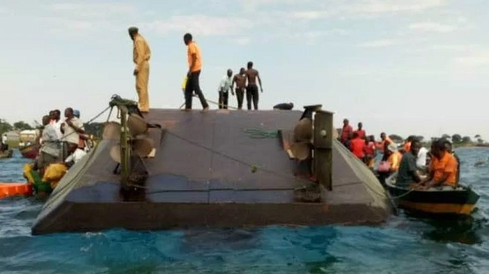 126 killed in Tanzania ferry disaster