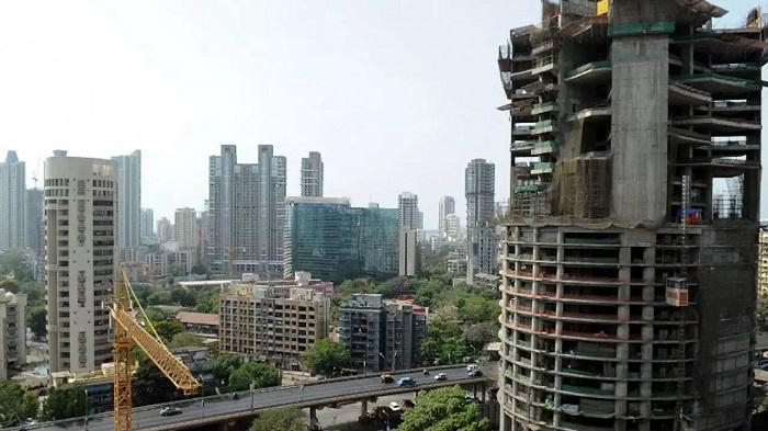 Housing finance firms crash; DHFL sinks 42%