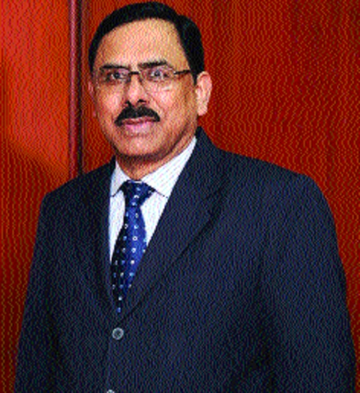 Anil Kumar Chaudhary takes charge as Chairman of SAIL