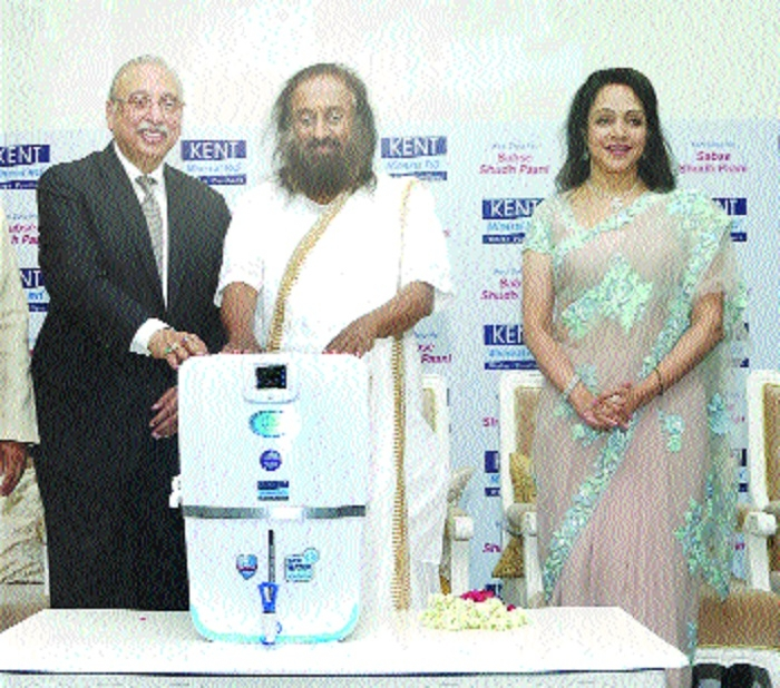 Kent RO Systems' Rs 150-cr plant to double its manufacturing capacity