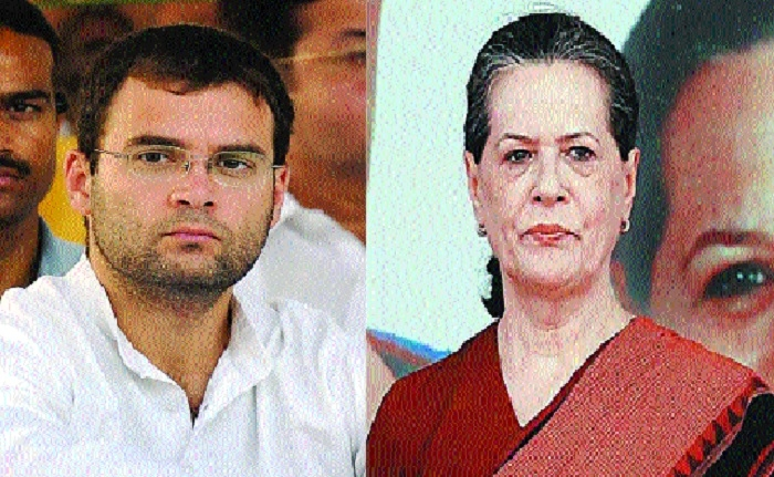 Sonia, Rahul Gandhi to attend CWC meeting at Wardha on Oct 2