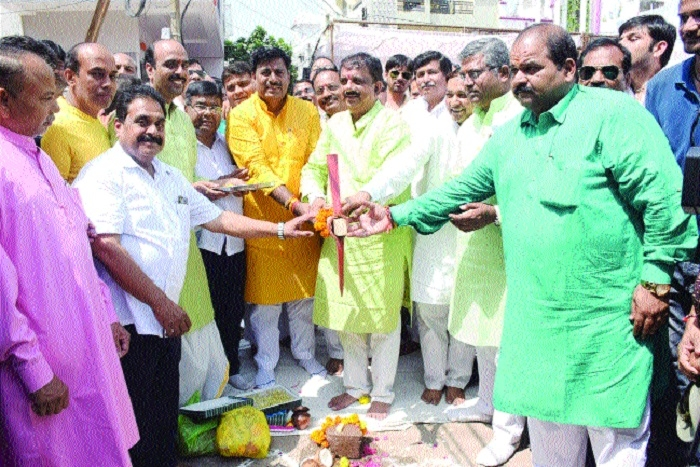 'BMC committed to provide better civic amenities'