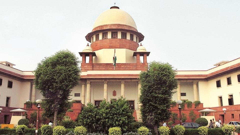 No reference to 5-judge bench on mosque-integral-to-Islam issue: SC