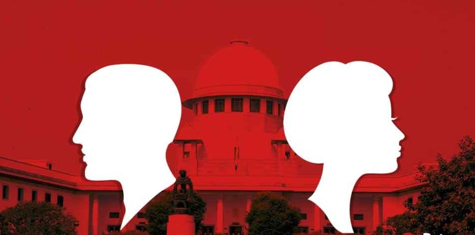 Adultery is not a crime, rules SC
