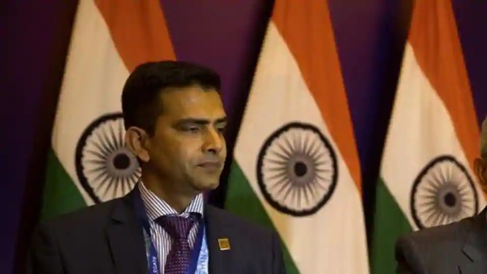 Pak raising Kashmir issue at OIC 'unwarranted': India