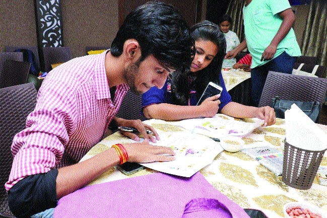 Young active social media users to support Poshan Abhiyan