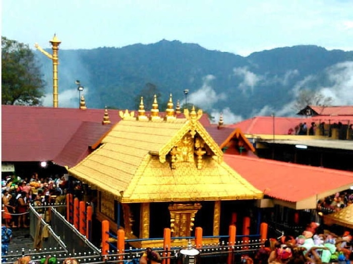 SC opens Sabarimala doors for women of all ages