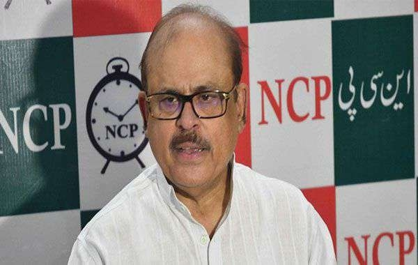 Tariq Anwar quits NCP over Pawar's 'clean chit' to Modi