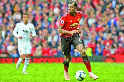 Man Utd battle internal feud; Blues take on Reds