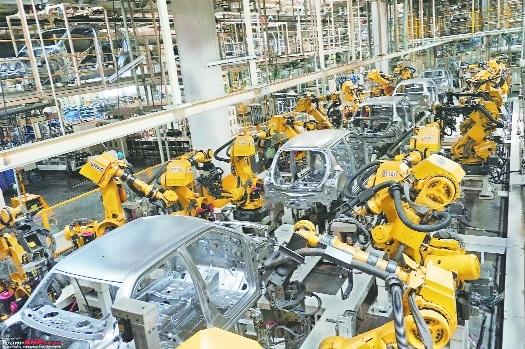 Auto cos eyeing to tap growing AMT demand in India