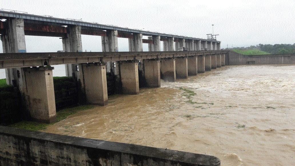 Admn issues flood alert in Korba district