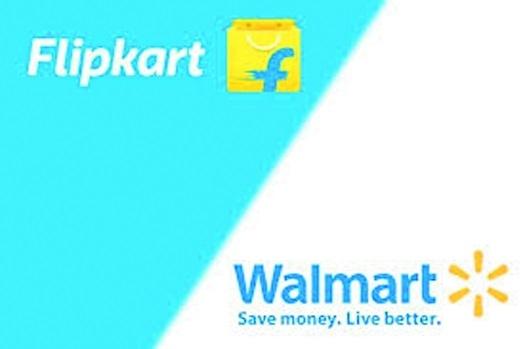 IT department to wait till Sept 7 for Walmart to pay tax on Flipkart deal