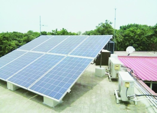 Solar installations down at 52% in Q2 FY18: Report