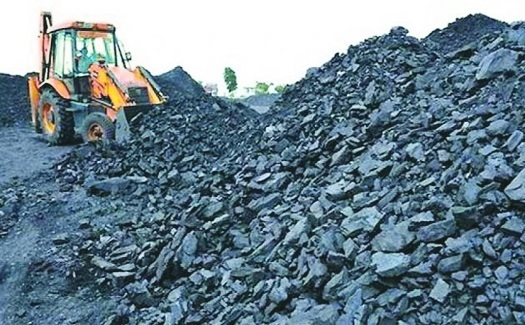 Coal import rises to 79 MT in 4 months