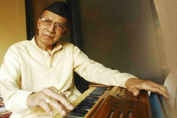 Renowned harmonium exponent Pt. Tulsidas Borkar passes away