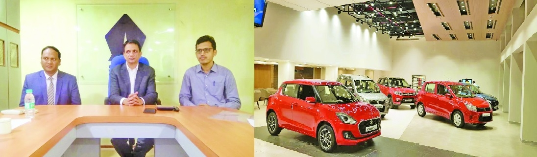 Maruti Suzuki Seva Arena opens with new digital features