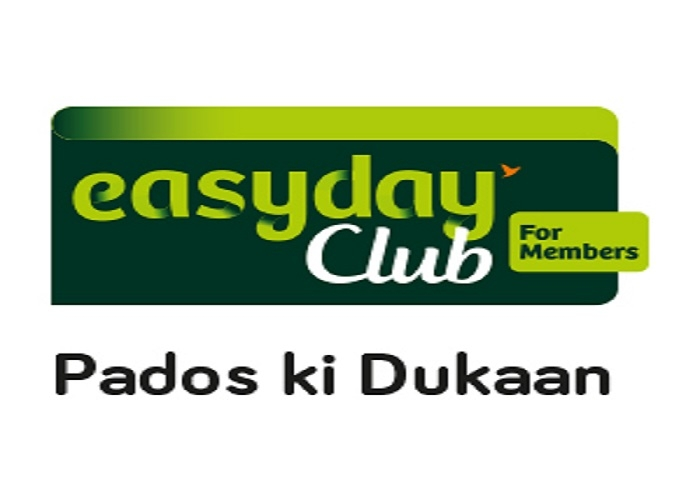 Three Easyday Club stores launched in city