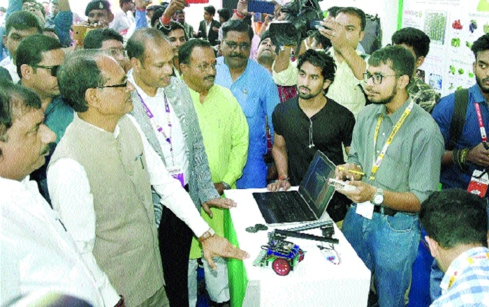 MP to become new destination for start-ups: CM