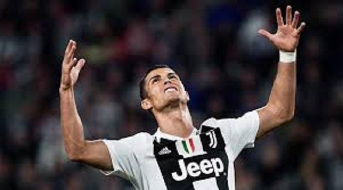 My goal was better than Salah's: Ronaldo
