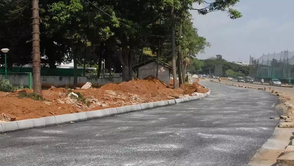 Prevent DP road from encroachments: State to NMC