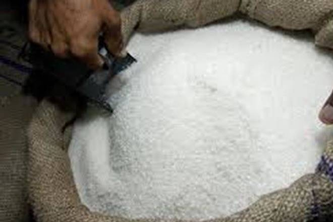 Sugar production to rise by 10 per cent