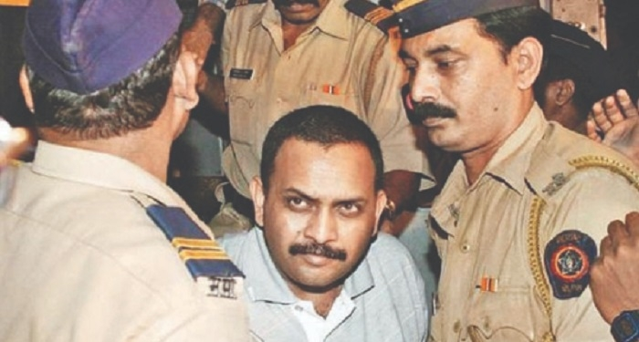 HC 'no' to stay framing of charges against Purohit