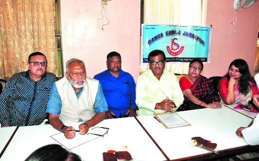 Bengali community plays significant role in devpt of Sanskardhani