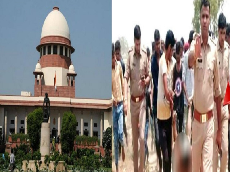 SC directs IGP to supervise probe in Hapur case