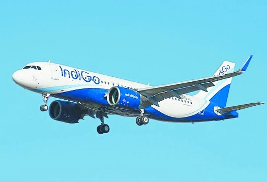 IndiGo to start direct flight to Chennai