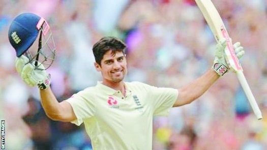 I had lost mental edge: Cook