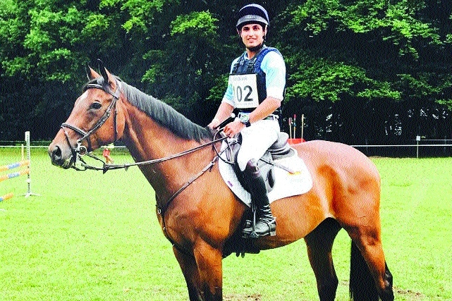 Govt must provide financial help to popularise equestrian: Mirza