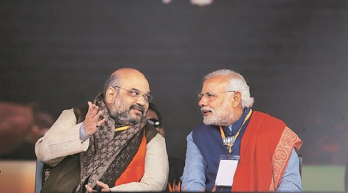 Two-day BJP national executive from today
