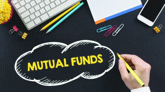 Mutual funds' asset base at all-time high of Rs 25 lakh cr