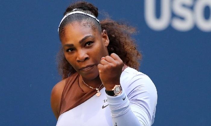 Serena faces history-maker Osaka in final