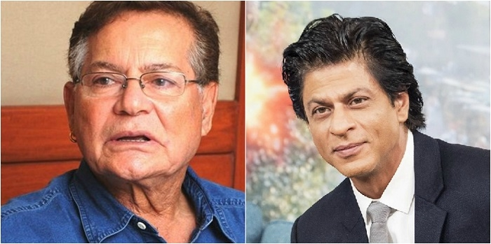 Indebted to Salim Khan