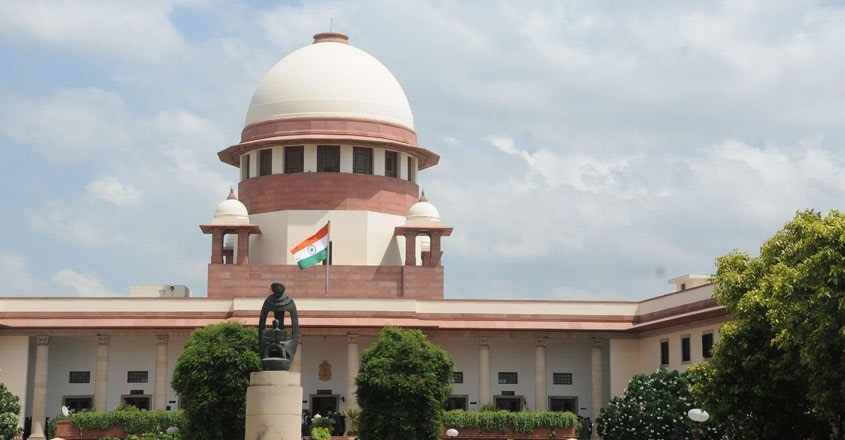 Give priority to disaster management: SC