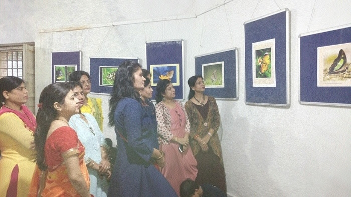 Akhil Bharatiya Photography Exhibition-2018 begins
