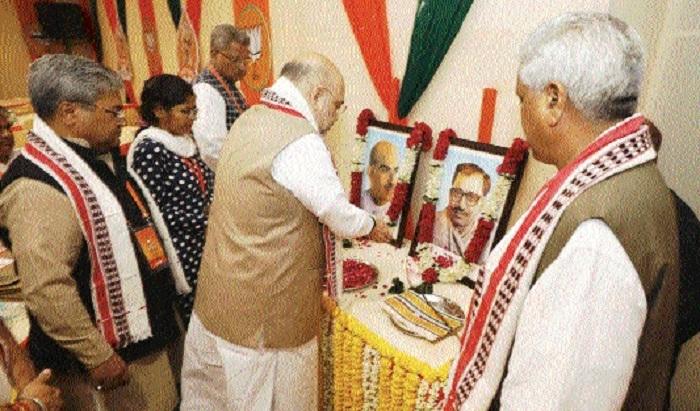 CM to attend BJP's working committee meet in Delhi
