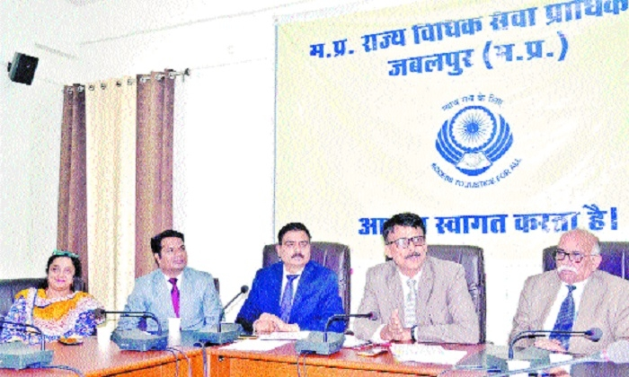 Special Lok Adalat, a huge success: Chandra