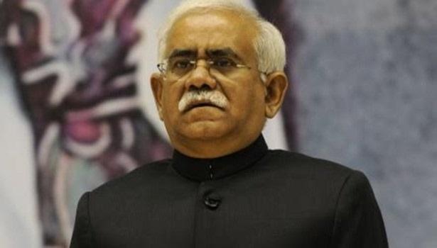 Sudhir Bhargava appointed new CIC