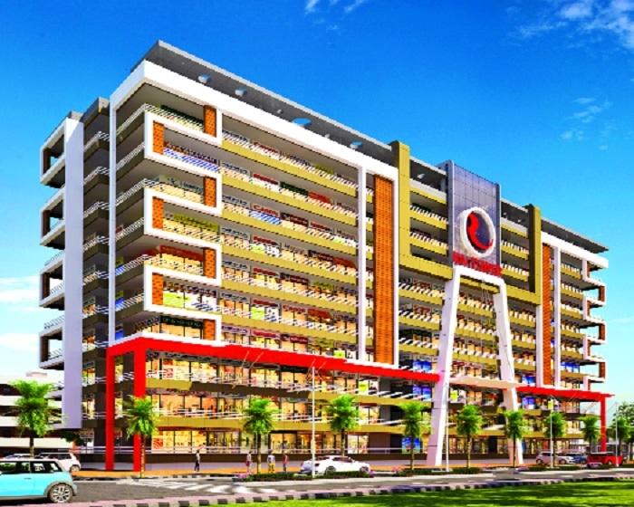 Rai Udyog launches Rai Tower complex