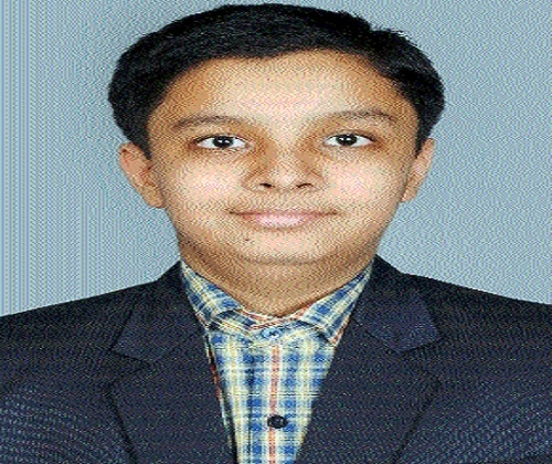 City prodigy Shreenabh's research paper published in World Scientific News