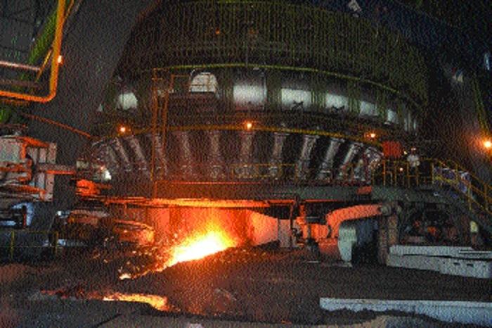 BF-8 'Mahamaya' achieves highest daily production on Jan 8