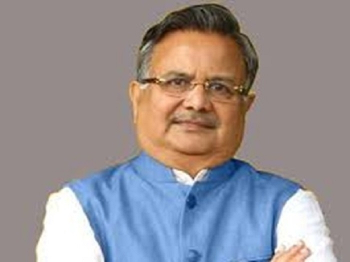 Every wrong step by State Govt will be strongly opposed: Dr Raman Singh
