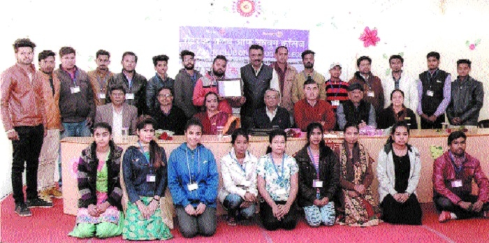Rotary Club of Jabalpur South forms new 'Rotract Club'